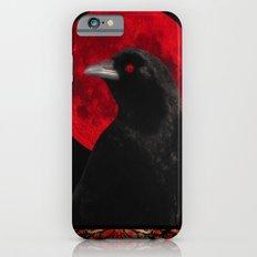Gothic Red Slim Case iPhone 6s