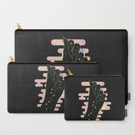 Aries - Zodiac Illustration Carry-All Pouch