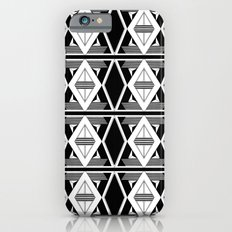 Diamonds iPhone 6s Slim Case