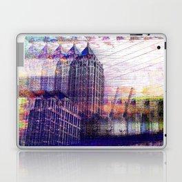 Enchanted Resonator Laptop & iPad Skin