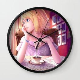 Kagamine Rin Wall Clock