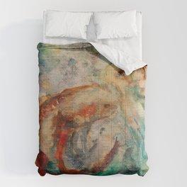 'Fish Bowl' Comforters