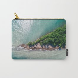 Point Pelee Aerial Carry-All Pouch