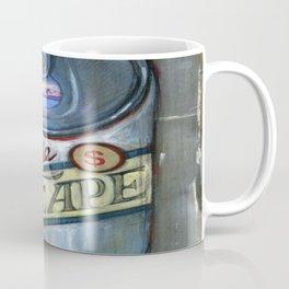 Escapism Coffee Mug