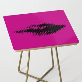 Pop Lips Side Table