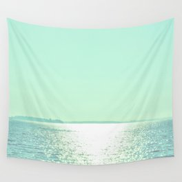 Summer Shine Wall Tapestry