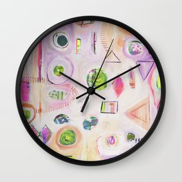 The next chapter Wall Clock