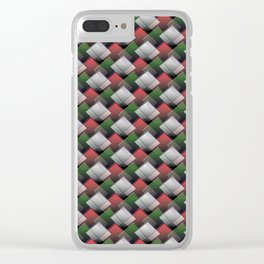 ZS AD Levels Geometric 2.3. S6 Clear iPhone Case