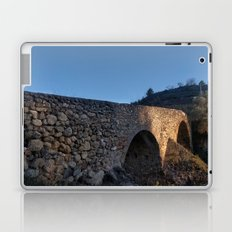 Puente Romano Laptop & iPad Skin