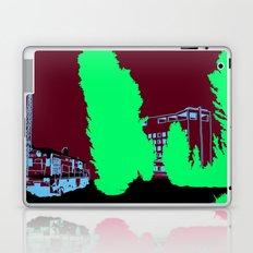 Xcerno Laptop & iPad Skin