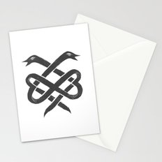 The Infinity Stationery Cards