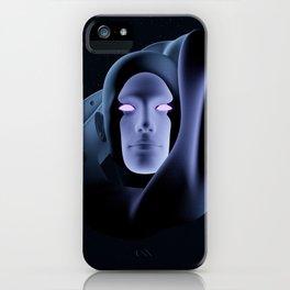 Linger iPhone Case