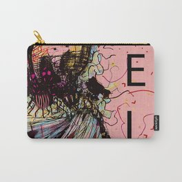 Fly Fly Fly Away Carry-All Pouch