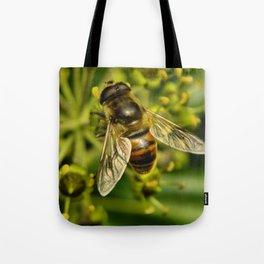 Bee? Tote Bag