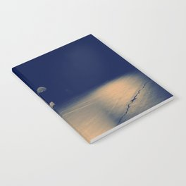 The Skateboarder Notebook