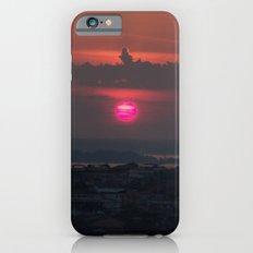 Brazilian landscapes iPhone 6 Slim Case