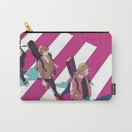 GIVEN Carry-All Pouch