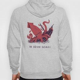 squid goals #squadgoals shirt Hoody