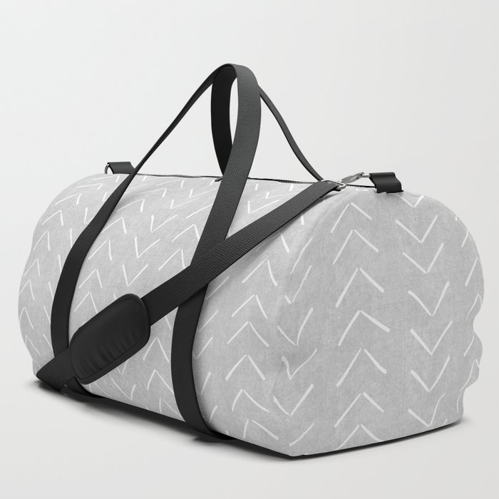 Mudcloth_Big_Arrows_in_Grey_Duffle_Bag_by_Becky_Bailey__SET_OF_3