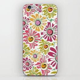 Roco Bloom iPhone Skin
