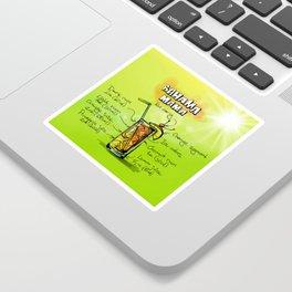 Bahama_Mama_002_by_JAMFoto Sticker