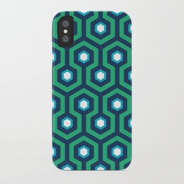 Cool Honeycomb iPhone Case