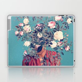 The First Noon I dreamt of You Laptop & iPad Skin