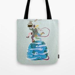 Fuga - Escape Tote Bag