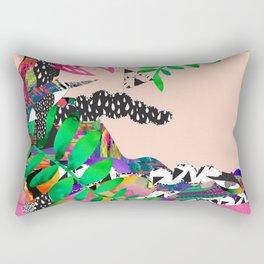 Tedders <3 Rectangular Pillow