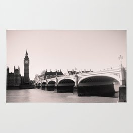 The Spirit Of London Rug