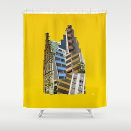 EXP 1 · 2 Shower Curtain