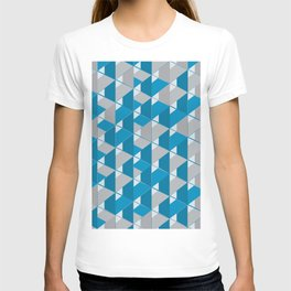 3D Lovely GEO T-shirt