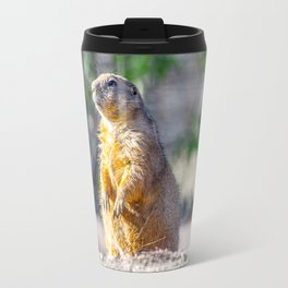 The Good Gopher Travel Mug