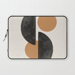 Mid Century Modern Laptop Sleeve