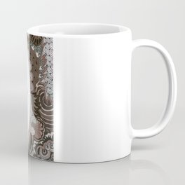 Haloed Lady For Sale!!! Coffee Mug