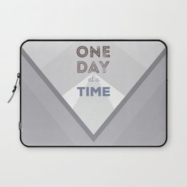 One Day Laptop Sleeve