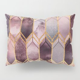 Dreamy Stained Glass 1 Pillow Sham