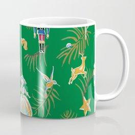 Nutcracker Coffee Mug
