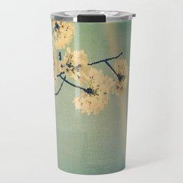 Cherry Bee  Travel Mug