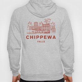 Chippewa Falls Hoody