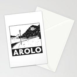 Arolo, Lago Maggiore, Italy Stationery Cards