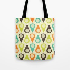 Oh What A Lovely Pear. Tote Bag