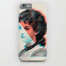 Splitsecondfeeling iPhone 6s Slim Case