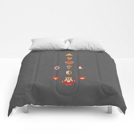 Zelda Comforters