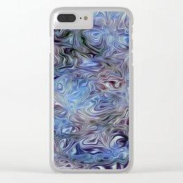 Cellar Clear iPhone Case