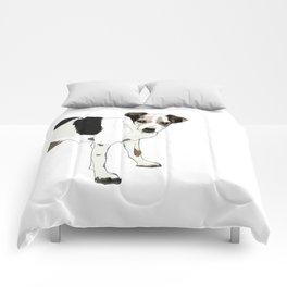 Jack Russell Terrier Dog Comforters