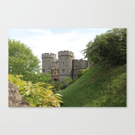 Windsor Castle 2 Canvas Print