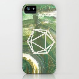 It's Only Water iPhone Case