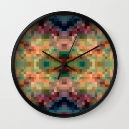 Pluson Wall Clock