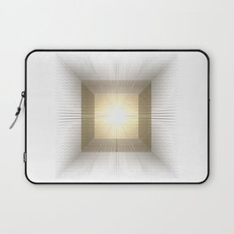 Forget Everything (CAS002-2008) Laptop Sleeve